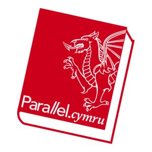 Parallel.cymru square logo