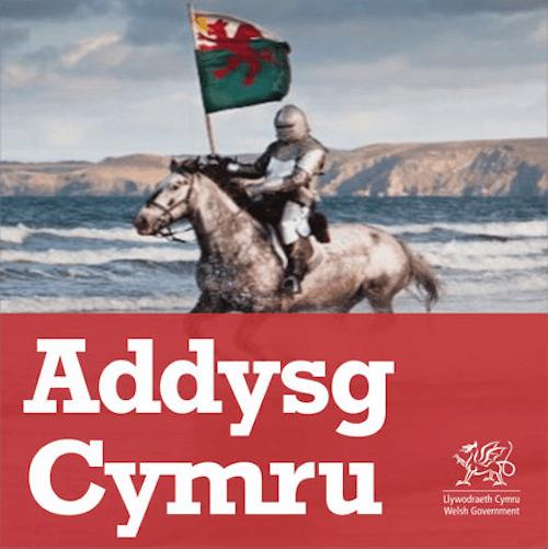 Stori Cymru ar iTunes