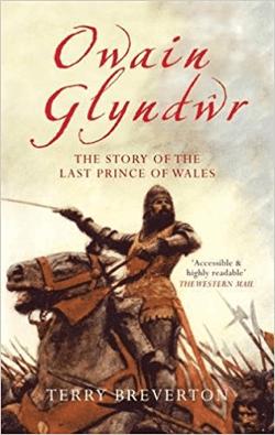 Terry Breverton: Owain Glyndwr