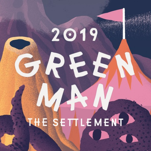 The Green Man 2019