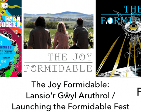 The Joy Formidable Formidable Fest