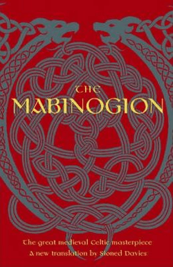 The Mabinogion: Translated by Sioned Davies