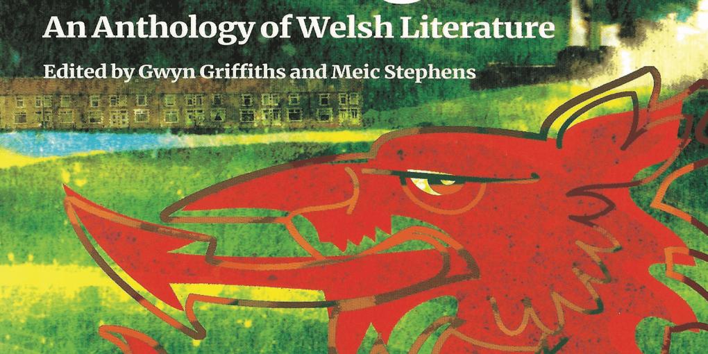 The Old Red Tongue: Cyflwyno'r gorau o lenyddiaeth Gymraeg mewn un gyfrol / Presenting the finest Welsh literature in one volume