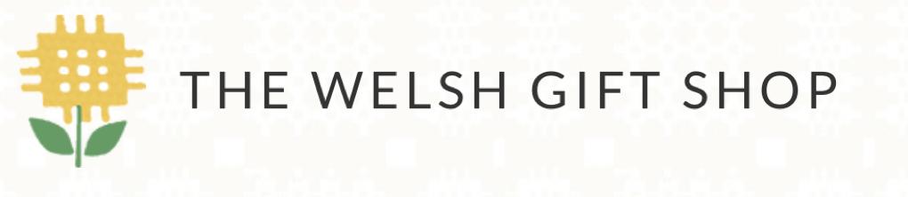 The Welsh Gift Shop Logo