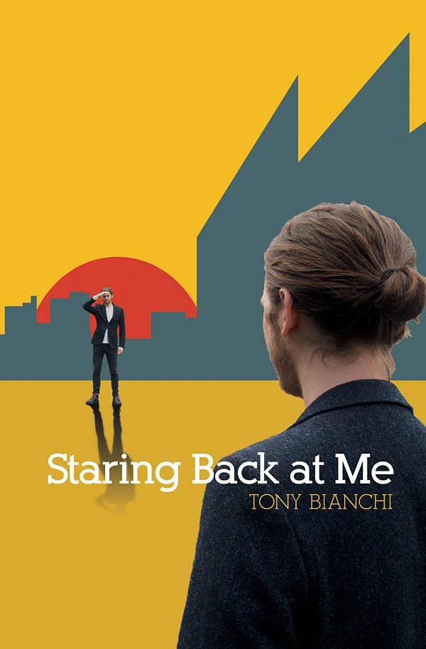 Tony Bianchi- Staring Back at Me