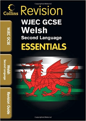 WJEC GCSE Welsh Second Language Essentials
