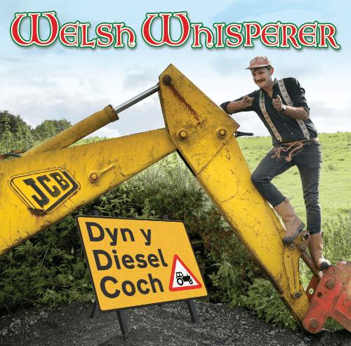 Welsh Whisperer Dyn Y Diesel Coch